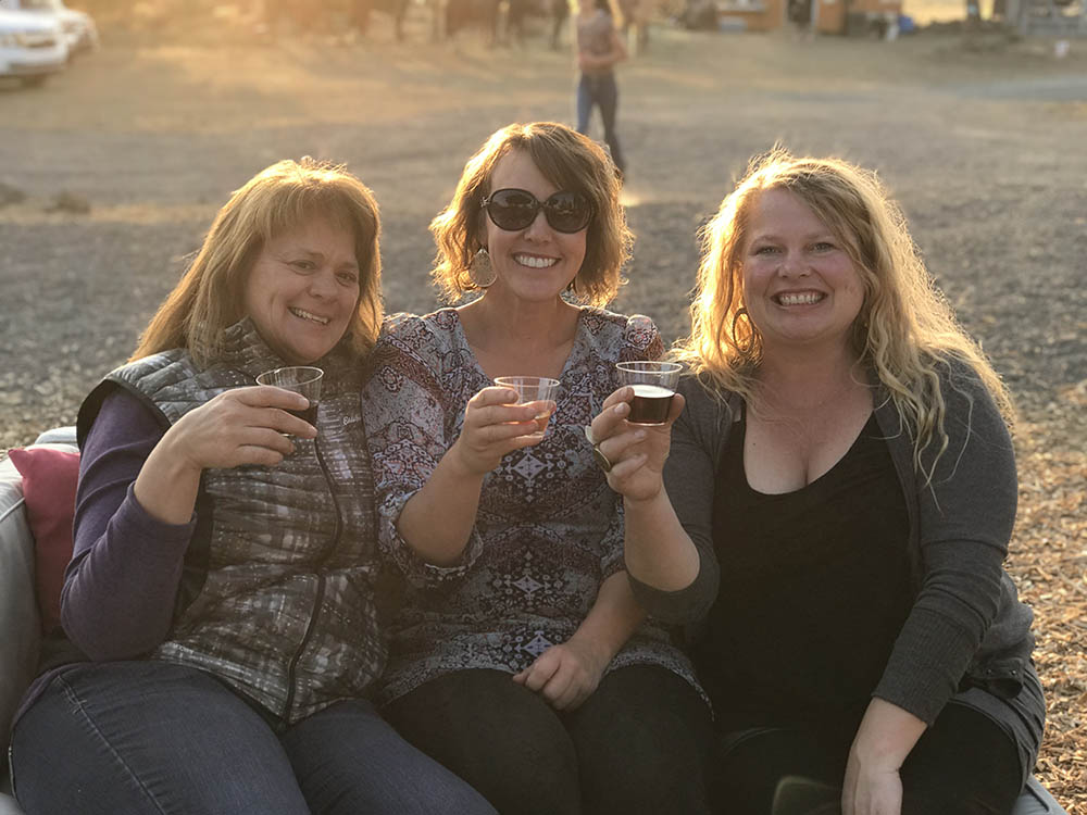 special horseback riding events in Bend