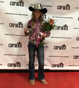 summer miller rodeo queen